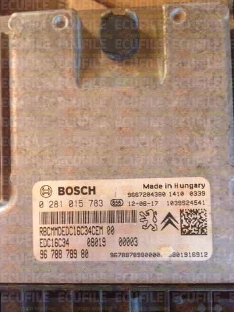 Chip Tuning OBD 2 f/ür F.I.A.T DUCATO 130 Multijet 2.3 D 131 HP 96 kW from 2006